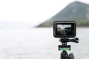 Dokumentasikan Petualangan Ekstrem dengan Action Cam!