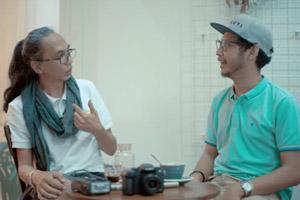 Tutorial Audio Filmmaking ft. Benny Kadarhariarto part 2