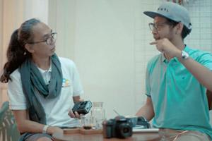 Tutorial Audio Filmmaking ft. Benny Kadarhariarto part 1