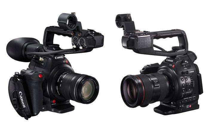 Canon EOS C100 Mark II : Senjata Tangguh untuk Videografer Handal