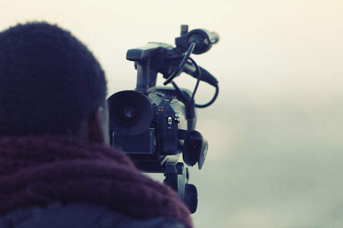 Tips Menjadi Videografer Berbayaran Tinggi
