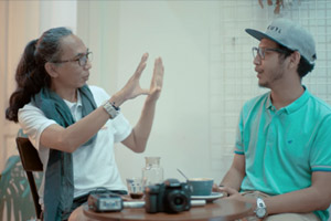 Tutorial Audio Filmmaking ft. Benny Kadarhariarto part 3